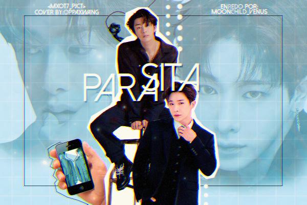 parazita fanfic