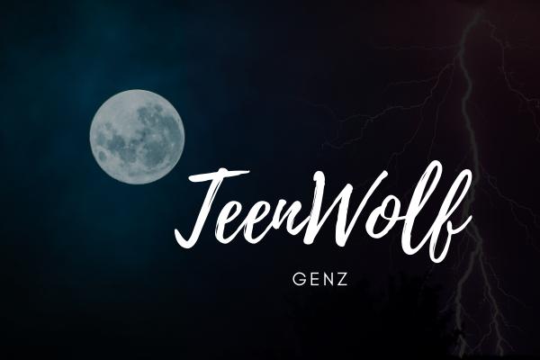Fanfic / Fanfiction Teen Wolf Gen Z