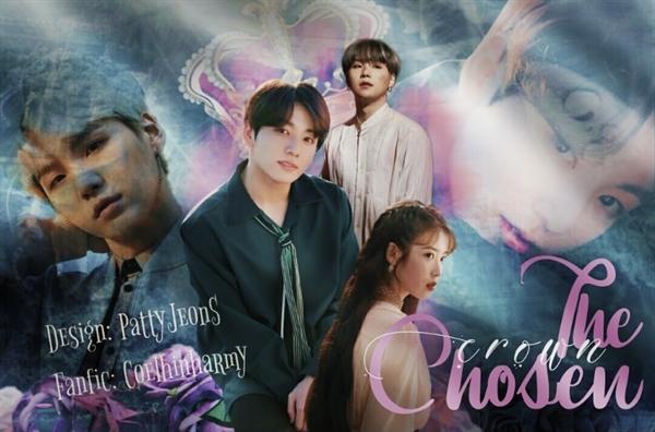 Fanfic / Fanfiction The Chosen Crown - Imagine Jungkook