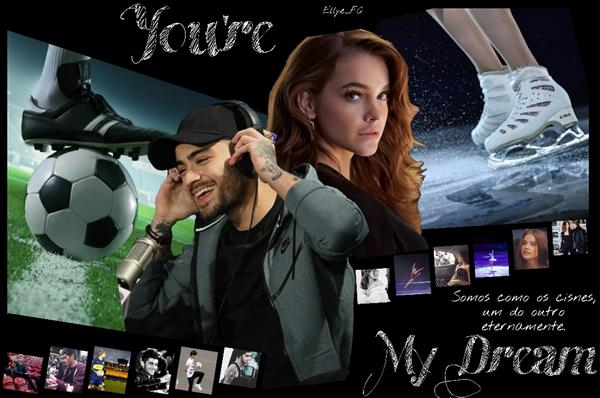 Fanfic / Fanfiction You're My Dream