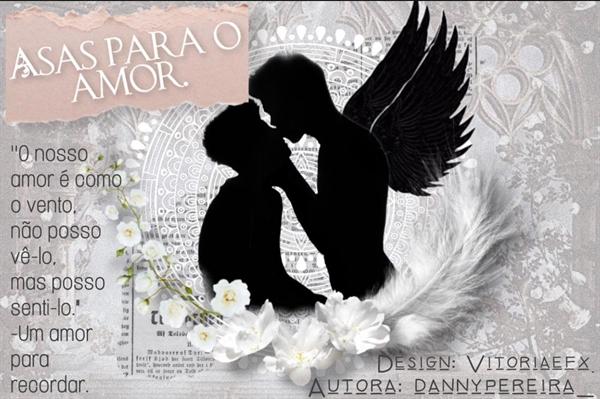 Fanfic / Fanfiction Asas Para o Amor (Romance Gay)