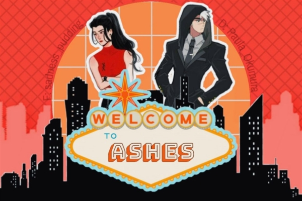 Fanfic / Fanfiction Ashes