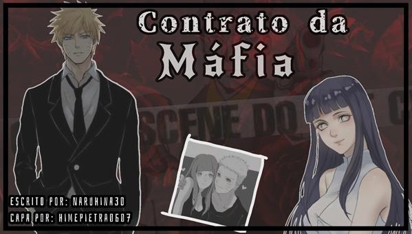 Fanfic / Fanfiction Contrato da Máfia (NaruHina)