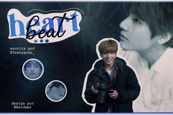 Fanfic / Fanfiction Heartbeat (Taekook - ABO)