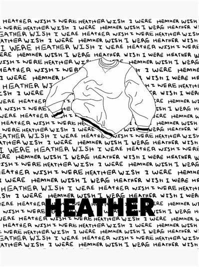 Fanfic / Fanfiction Heather