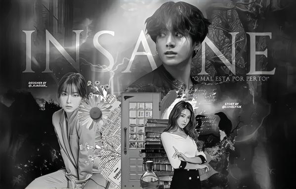 Fanfic / Fanfiction Insane - Imagine Jeon Jungkook (HIATUS)