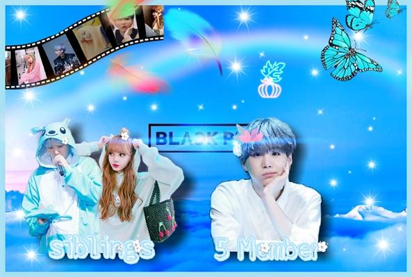 "Fanfic / Fanfiction ""5 Member-Taeyoonkookmin-"""