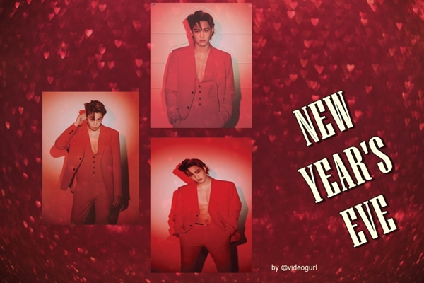 Fanfic / Fanfiction New Year's Eve (One Shot - Kim Jongin - Kai)