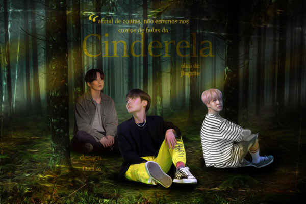 Fanfic / Fanfiction Cinderela? (HopeMinKook)