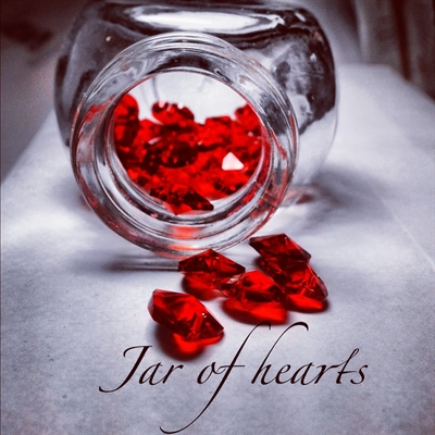 Fanfic / Fanfiction Jar Of Hearts