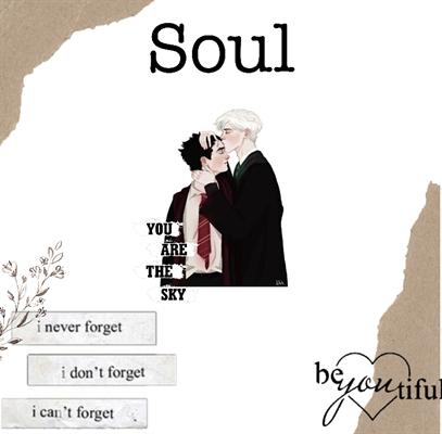 Fanfic / Fanfiction Soul