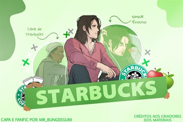 Fanfic / Fanfiction Starbucks - Winterfalcon