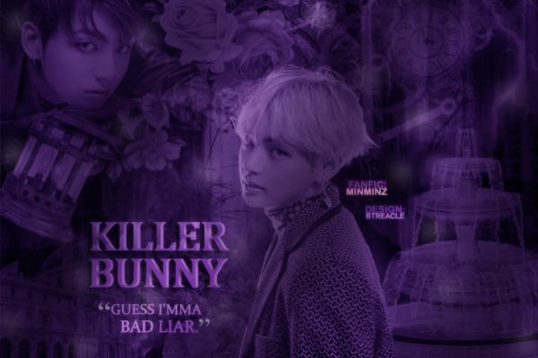Fanfic / Fanfiction The Killer. (Vkook shortfic)