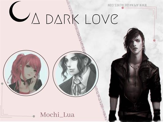 Fanfic / Fanfiction A Dark Love- Imagine Nicolae ( Is it love? )