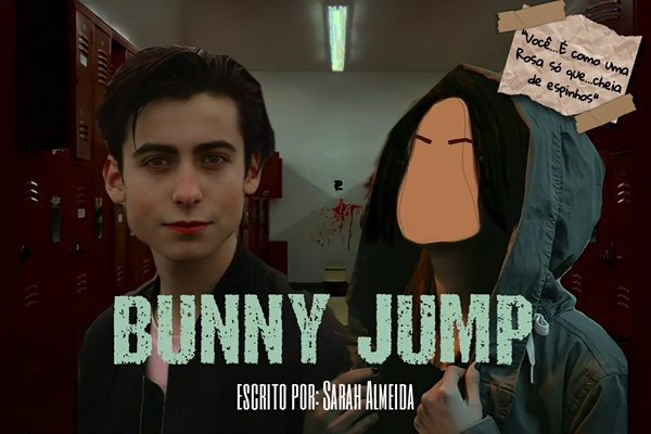 Fanfic / Fanfiction Bunny Jump - Aidan Gallagher