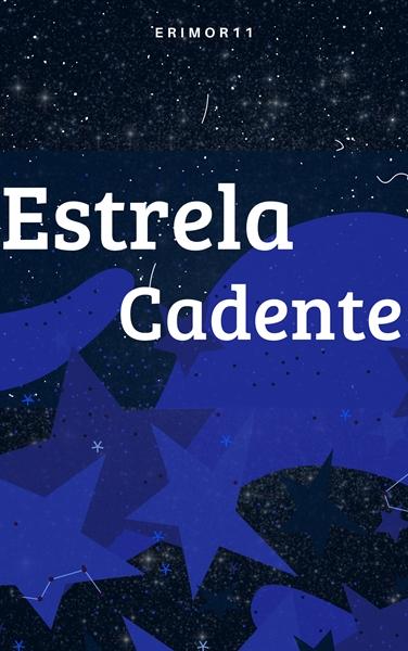 Fanfic / Fanfiction Estrela Cadente