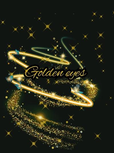 Fanfic / Fanfiction Golden eyes - imagine Park SeongHwa