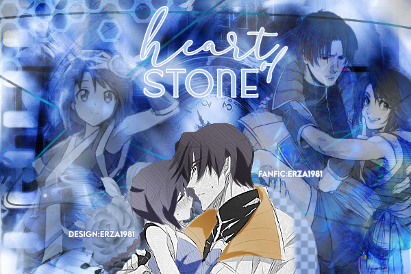 Fanfic / Fanfiction Heart of stone