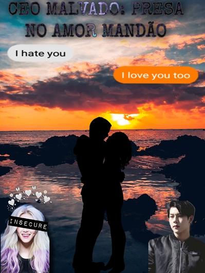 Fanfic / Fanfiction Imagine Jooheon ceo malvado presa no amor mandão