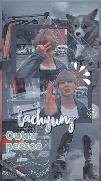 Fanfic / Fanfiction Imagine (Taehyung) Outra pessoa...