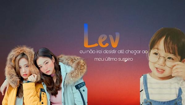 Fanfic / Fanfiction Lev...- Jensoo