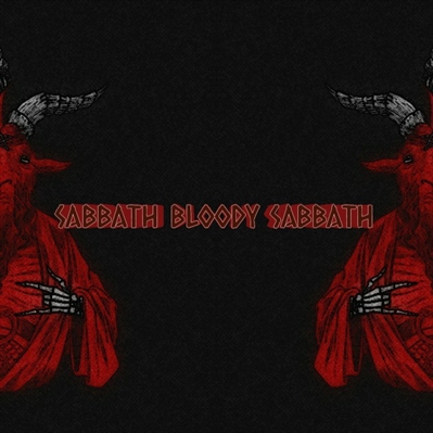 Fanfic / Fanfiction Sabbath Bloody Sabbath