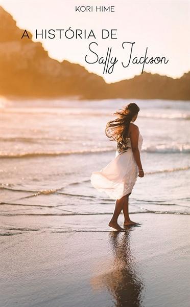 Fanfic / Fanfiction A História De Sally Jackson