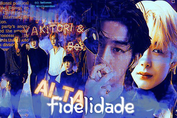 Fanfic / Fanfiction Alta Fidelidade