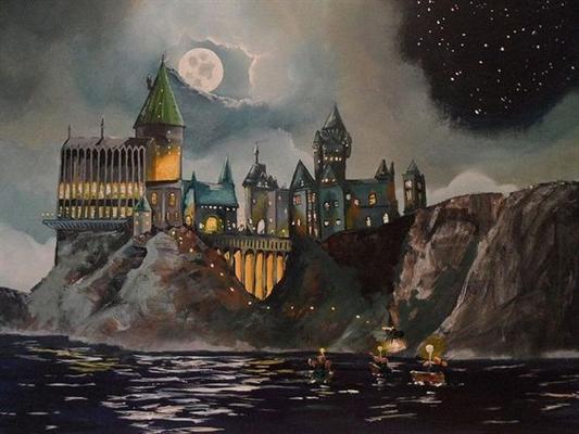 Fanfic / Fanfiction Harry Potter e a Pedra Filosofal
