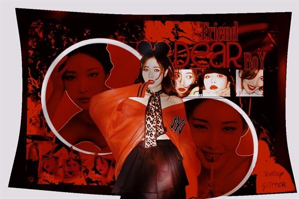 Fanfic / Fanfiction Imagine Hyuna [Dear BoyFriend]