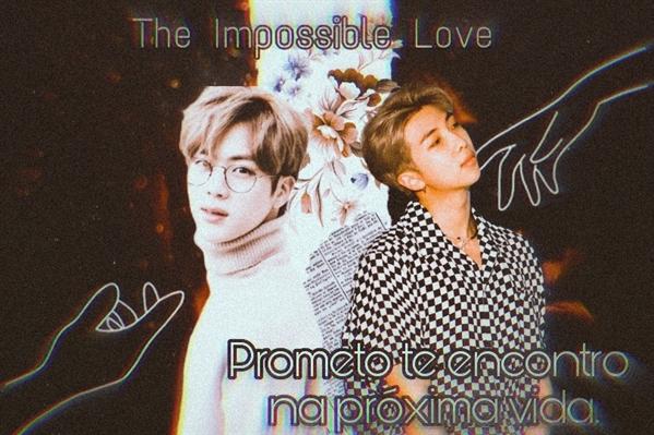 Fanfic / Fanfiction The Impossible Love-namjin (yaoi)