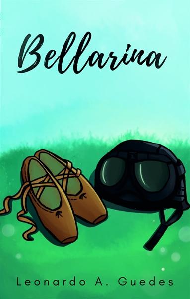 Fanfic / Fanfiction Bellarina