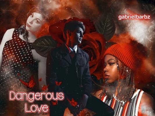 Fanfic / Fanfiction Dangerous Love - Henry Danger (Chenry)