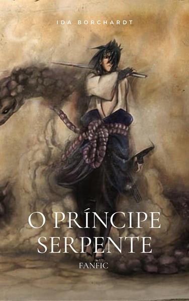 Fanfic / Fanfiction O Príncipe Serpente