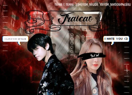 Fanfic / Fanfiction Traição (Taehyung)