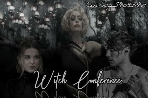 Fanfic / Fanfiction Witch Conferece - Interativa