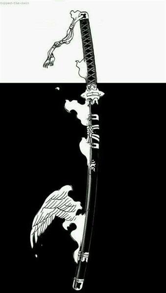 Fanfic / Fanfiction A Lenda da Espada Titã