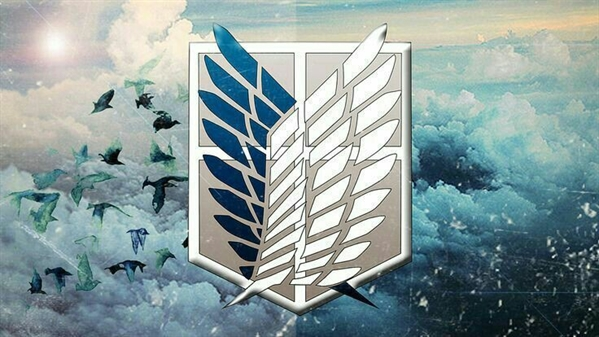 Fanfic / Fanfiction Atack on titan ((interativa))