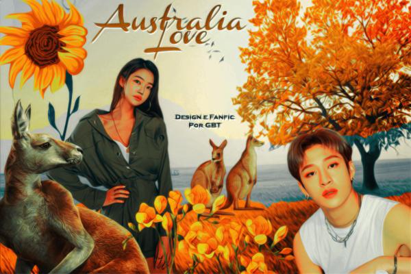 Fanfic / Fanfiction Australia Love - Solo Pt. 1 (Bang Chan)