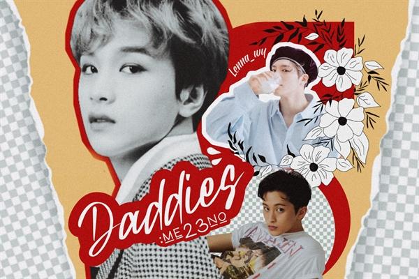 Fanfic / Fanfiction Daddies: me23no