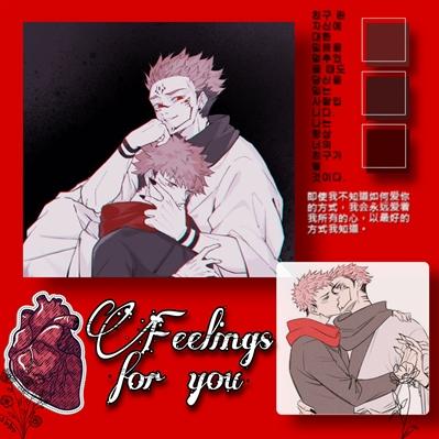 Fanfic / Fanfiction Feelings for you