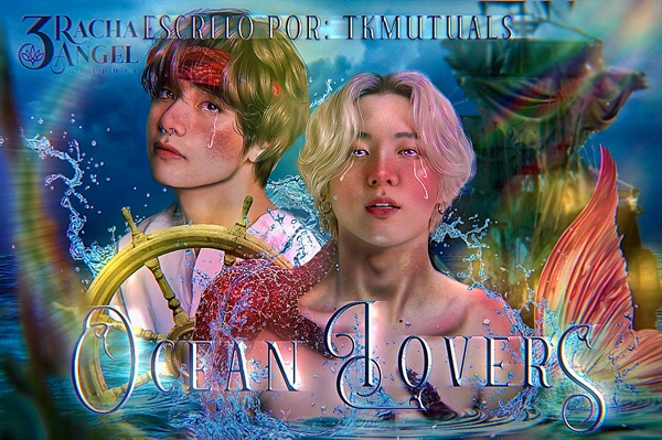 Fanfic / Fanfiction Ocean Lovers - Taekook ONESHOT