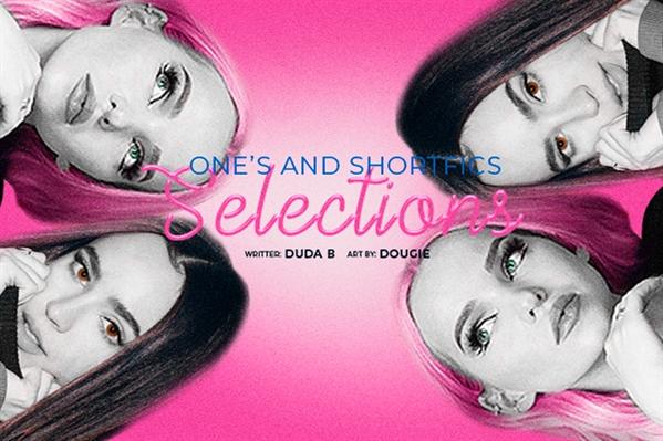 Fanfic / Fanfiction One's and shortfics: Selections Dofia
