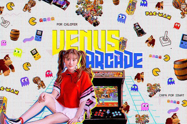Fanfic / Fanfiction Venus Arcade ; Interativa