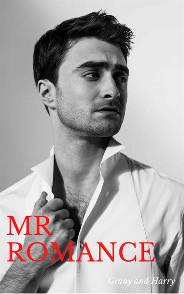 Fanfic / Fanfiction Mr Romance-Hinny