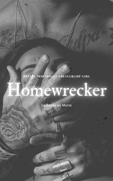 Fanfic / Fanfiction Homewrecker - Hinny