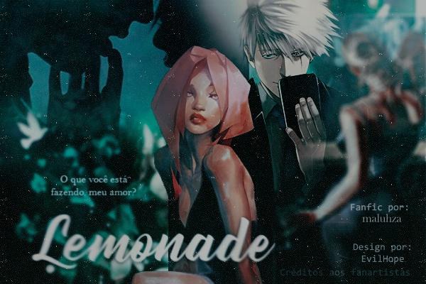 Fanfic / Fanfiction Lemonade (KakaSaku)