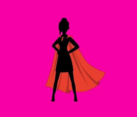 Fanfic / Fanfiction Liga das Mães Superpoderosas