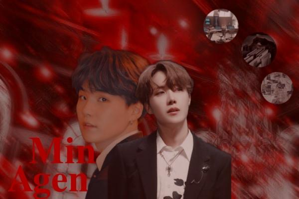 Fanfic / Fanfiction Min Agency - Yoonseok