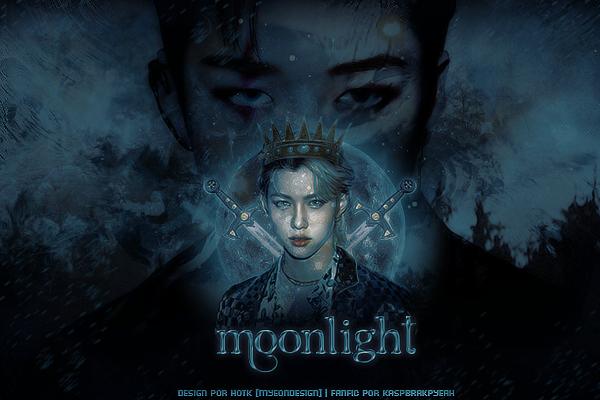 Fanfic / Fanfiction Moonlight - Chanlix